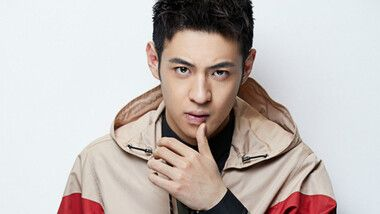 Zhang Yi Cong