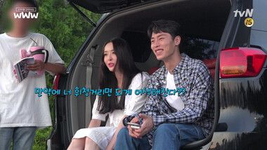 Behind the Scenes 11: Episode 15, 16 Filming: Search: WWW