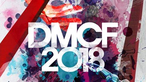 DMCF 2018