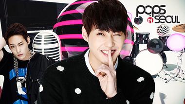 Pops in Seoul Episode 4242